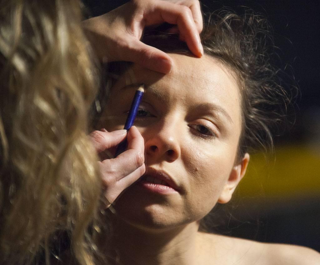 Maquillage visage